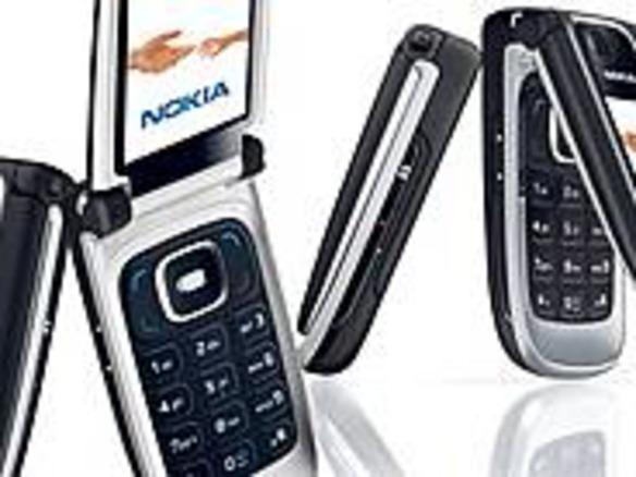 ノキア、日本国内での携帯電話販...
