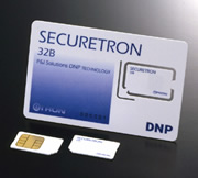 SECURETRON32-B