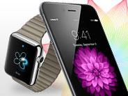 特集:「iPhone 6」「iPhone 6 Plus」「Apple Watch」登場--アップル発表内容をまとめて紹介