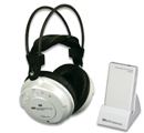 Wireless Digital Headphone