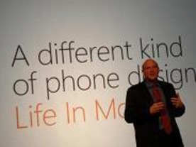 マイクロソフト、「Windows Phone 7」を発表--Mobile World Congressで