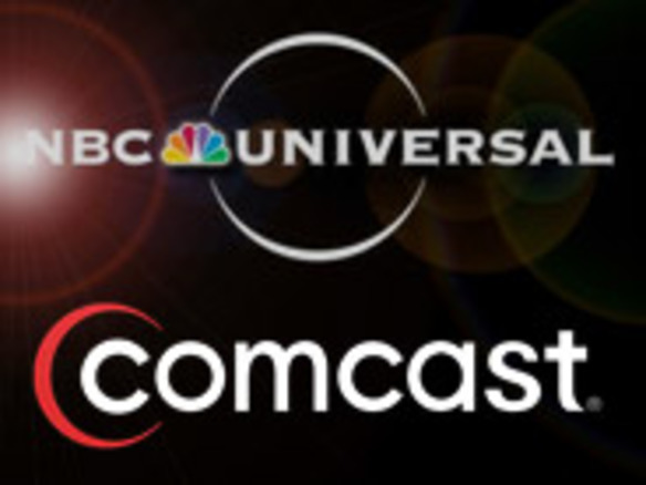 Comcast、NBC UniversalをGEから買収へ