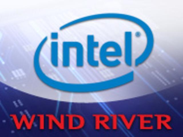 インテル、Wind River Systemsを...