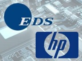 HP、Electronic Data Systemsを139億ドルで買収