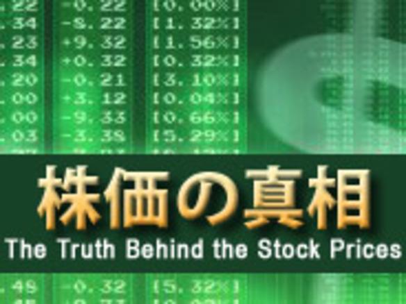 株価 キャノン