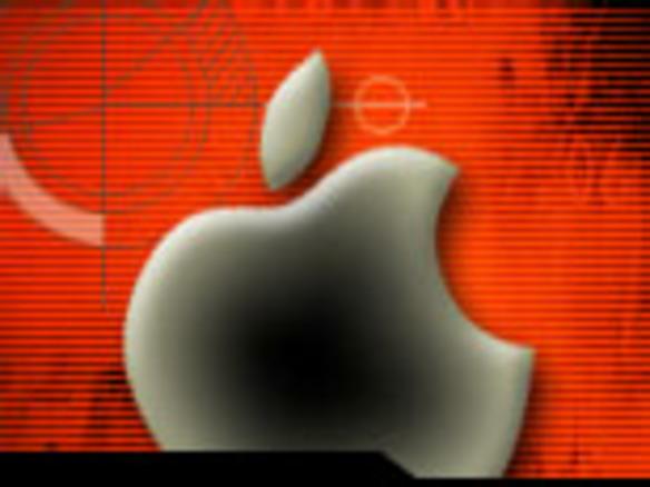 アップル、「Intel Mac」にセキ...