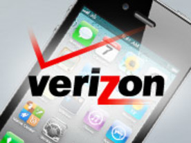 AT&T vs Verizon--「iPhone 4」を比較