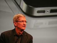 ティム・クック氏の率いるアップル--変化を見せつつある5つの側面