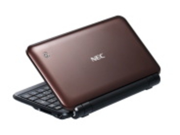NEC、キーボード付きAndroid端末「NEC LifeTouch NOTE」発表