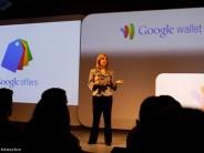 フォトレポート:グーグル、「Google Wallet」など発表--イベントの様子を紹介