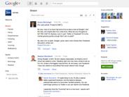 フォトレポート:グーグルの新SNS「Google+」をチェック