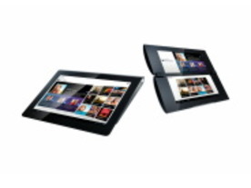 Android 3.2搭載「Sony Tablet」9月17日に発売