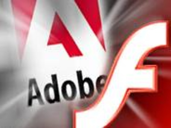 Metro版「Internet Explorer 10」、Adobe Flash Playerに対応か