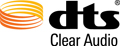 DTS Clear Audio