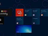 画像で見る「Windows 8」での「Office 15」