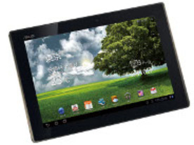 WiMAX内蔵タブレット「Eee Pad TF101-WiMAX」--2月25日発売