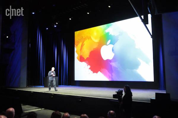 アップル、「iPad」関連イベントを開催--iPadやApple TVを刷新