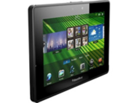「BlackBerry 10」、「PlayBook」に搭載か