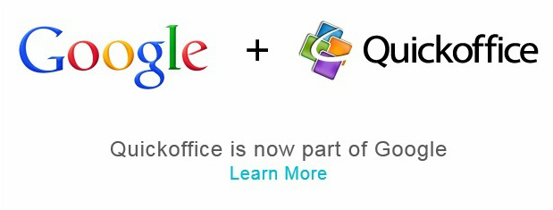 Google+Quickoffice