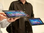 マイクロソフトのタブレット「Surface」