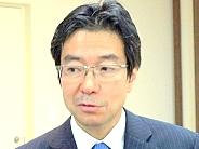 就任5年目を迎える樋口泰行 社長