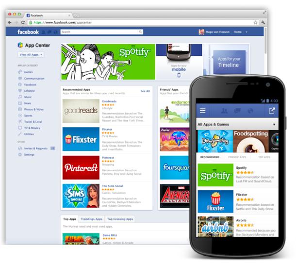 Facebook、ゲームユーザー数が2億3500万人を突破