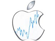 アップル時価総額、史上最高に--MSの記録を抜く - CNET Japan