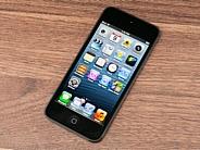 新型「iPod touch」を写真でチェック