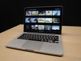 写真で見る新型「MacBook」「iMac」「Mac mini」