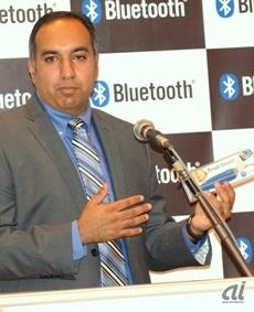 99c77c15b3 Bluetooth 4.0をWindows 8がサポート、歯みがき指導やスポーツなど多彩な ...