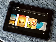 「Kindle Fire HD」レビュー--初代「Kindle Fire」を大幅改善