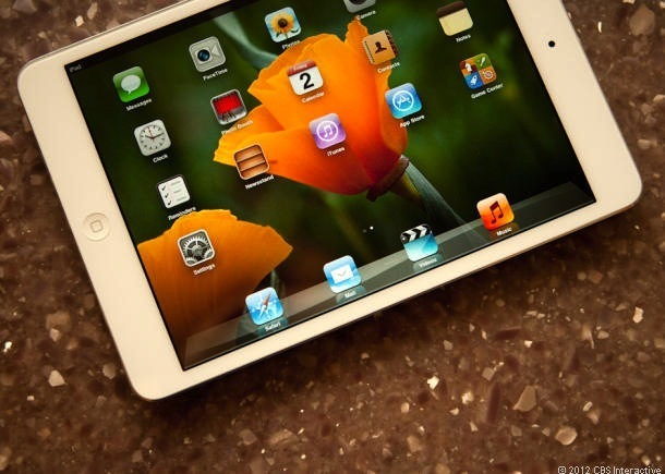 AppleのiPad mini