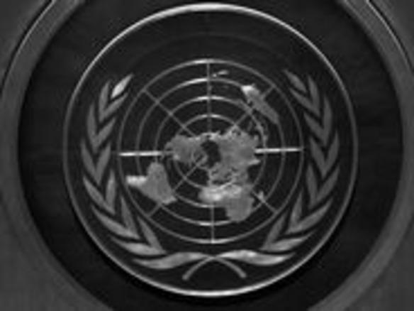 ITU会議、インターネットの監視を強化する勧告を採択 - CNET Japan