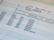 写真で見る「Apple DOS」開発資料