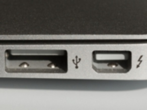 「USB 3.1」の規格策定が完了--最大転送速度は10Gbps