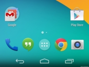 「Android 4.4 KitKat」--機能の一部を画像でチェック