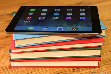 アップル「iPad Air」レビュー--薄型軽量、「A7」搭載で高速化 - CNET ...