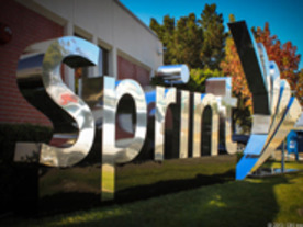 Sprint、T-Mobile US買収を検討の可能性