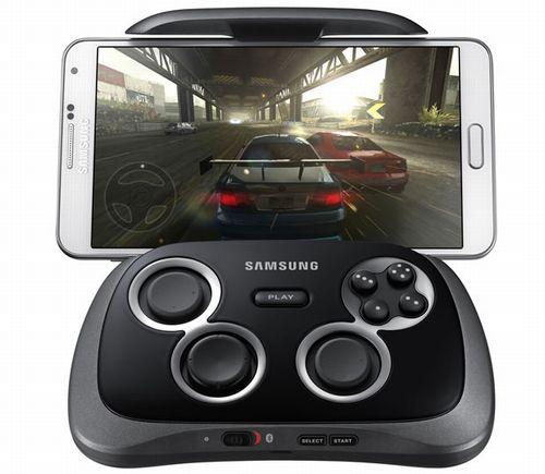 サムスン、「Smartphone GamePad...