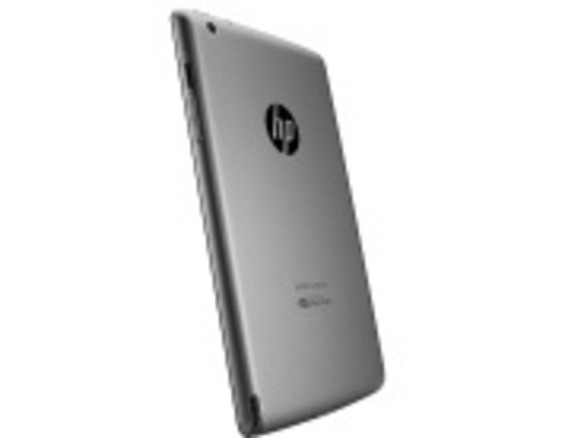 HP、7インチタブレット「HP Slate7 Extreme」--NVIDIA Tegra 4を搭載