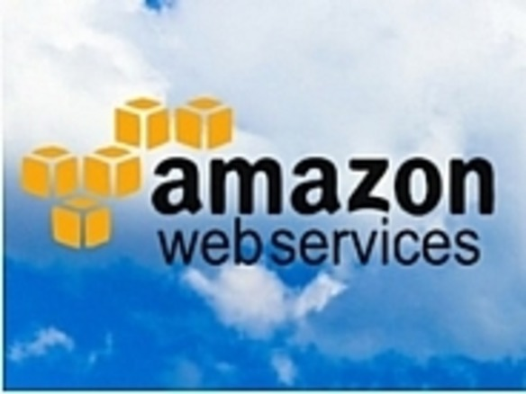 Amazon Web Services、「EBS」と「S3」を大幅値下げへ