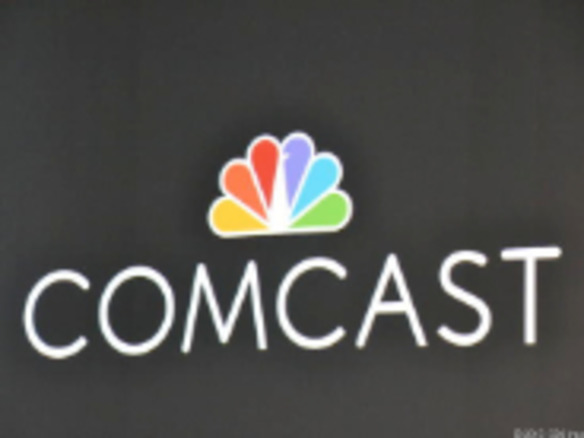 Comcast、Time Warner Cableを買収へ--452億ドルで