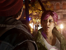 SCEJA、PS4「inFAMOUS Second Son」を5月22日に発売