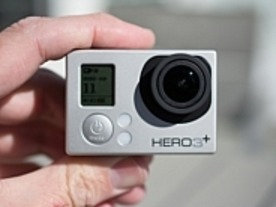 GoPro「HERO3+ Silver Edition」レビュー--「Black Edition」との違いなど