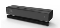 新型Kinect for Windowsセンサ
