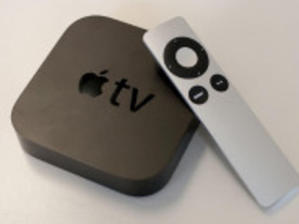 「Apple TV」が値下げ--米国で「HBO Now」に対応も