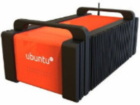 Canonical、「Ubuntu Orange Box」を発表--OpenStack環境をポータブルに