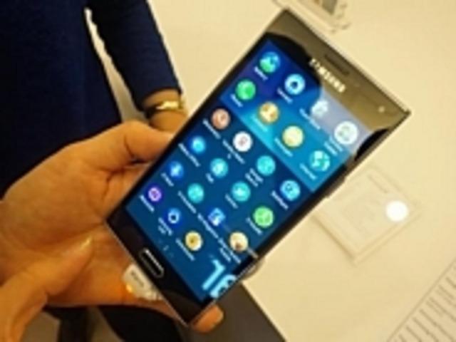 Samsung Z」の第一印象--初の「T...