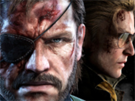 KONAMI、Xbox One版「METAL GEAR SOLID V: GROUND ZEROES」を9月4日に配信
