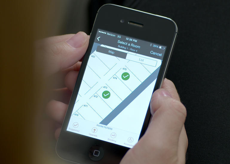 Hiltonは、同社モバイルアプリ向けの拡張機能を提供する予定だ。カギ・合鍵・スペアキー・ディンプルキーの合鍵は俺の合鍵へ。